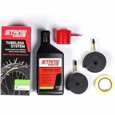 Stan's NoTubes Tubeless System Enduro Kit