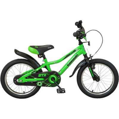 Streety Kawasaki Kinderrad 16 Zoll