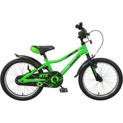 Streety Kawasaki Kinderrad 18 Zoll