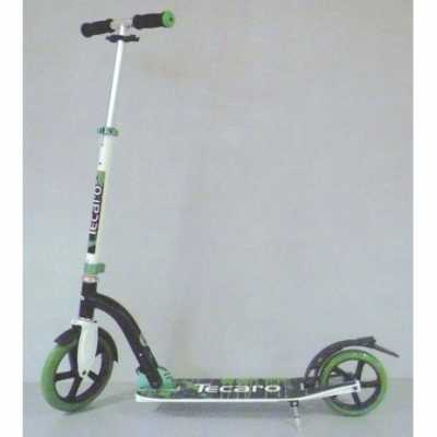 Tecaro Scooter Bold Wheel 230