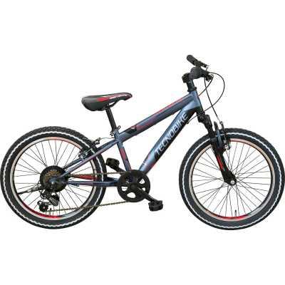 Tecnobike Portofino 20 Kinderrad Mountainbike
