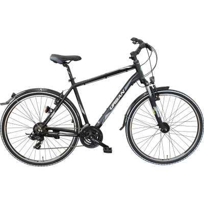 "Tecnobike Urban Cross  28"" Crossbike"