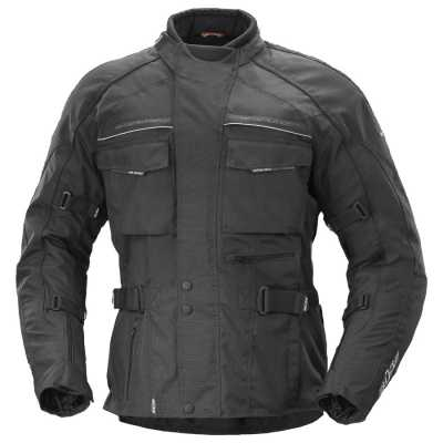 Büse Termoli Motorradjacke Textil