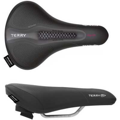 Terry Fisio GTC Gel Max Women Fahrradsattel
