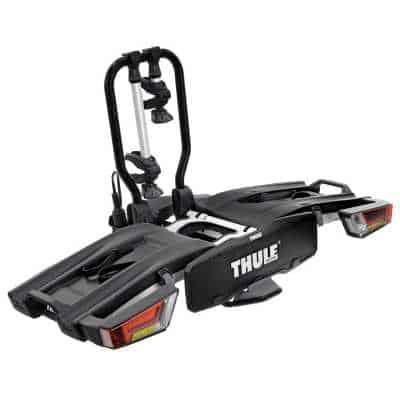 Thule 933 EasyFold XT Fahrradträger