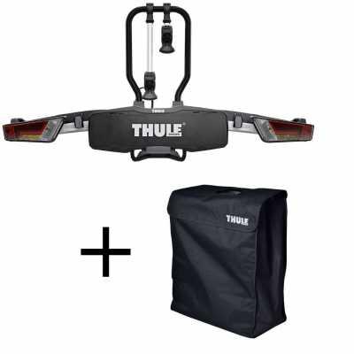 Thule 933 EasyFold XT + Transporttasche Set
