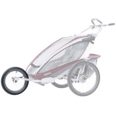 Thule Jogging-Set Chariot CX 2