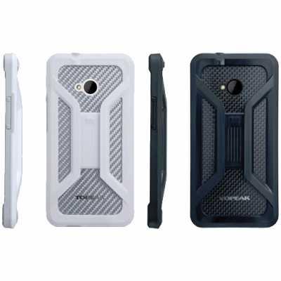 Topeak RideCase für HTC One inkl. Halterung