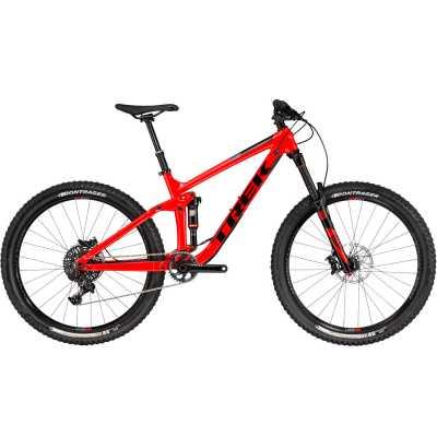 Trek Remedy 9 Race Shop Limited 27,5 Zoll Fully Mountainbike