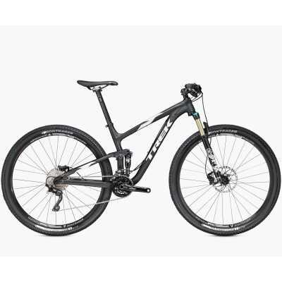 Trek Top Fuel 8 Full Suspension Mountainbike 29 Zoll