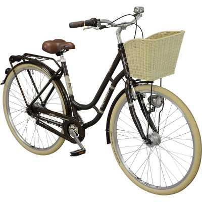 Triumph Alu Classic 7 Citybike