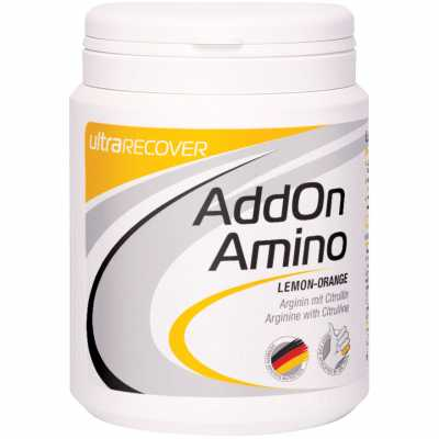 Ultrasports Ultrarecover Addon Amino Getränkepulver (310 g)