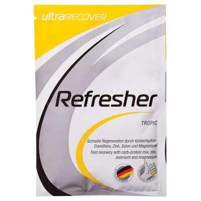Ultrasports Ultrarecover Refresher Getränkepulver (25 g)