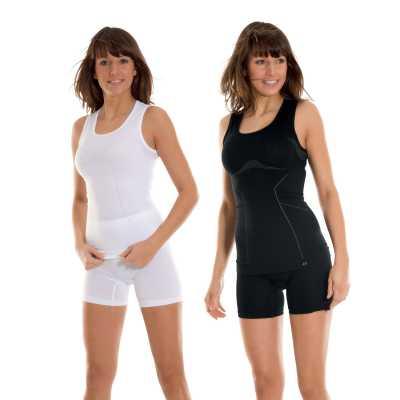 Dynamics Seamless Unterhose Damen