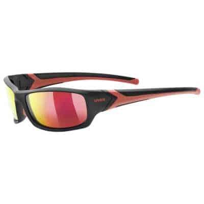 UVEX sportstyle 211 pola Fahrrad Brillen