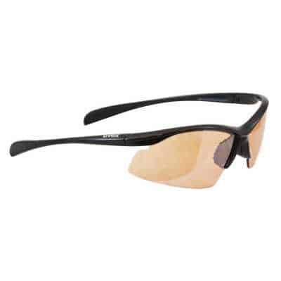 Uvex Dynamics Lite II Radbrille
