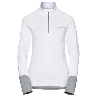 Vaude Livigno Halfzip Shirt