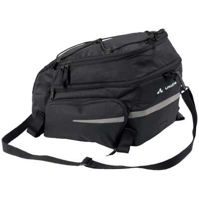 Vaude Silkroad Plus Gepäckträgertasche