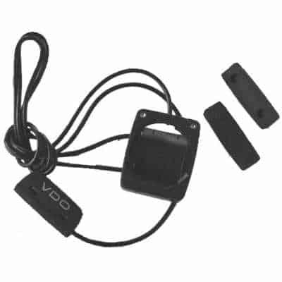VDO Lenkerhalterung Kabel M