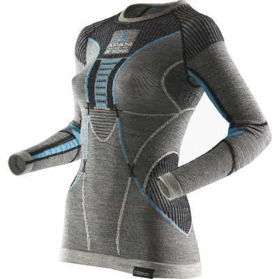 X-Bionic Apani Merino Funktionsunterhemd Damen