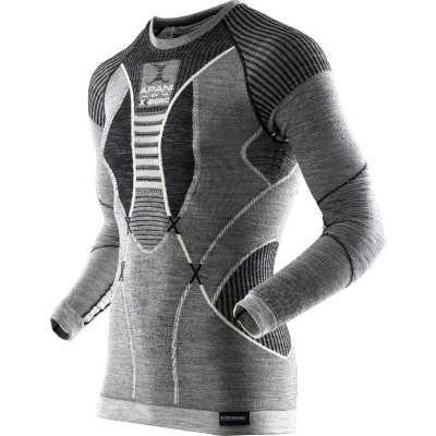 X-Bionic Apani Merino Funktionsunterhemd Herren