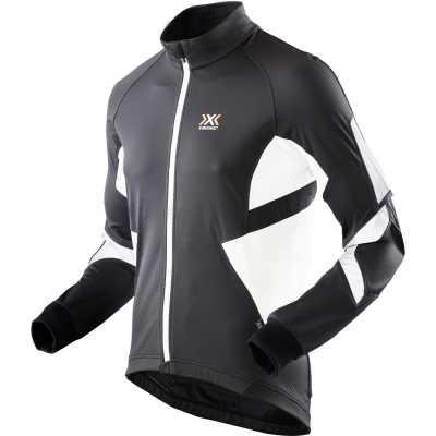 X-Bionic Biking Winter SphereWind Light Jacke