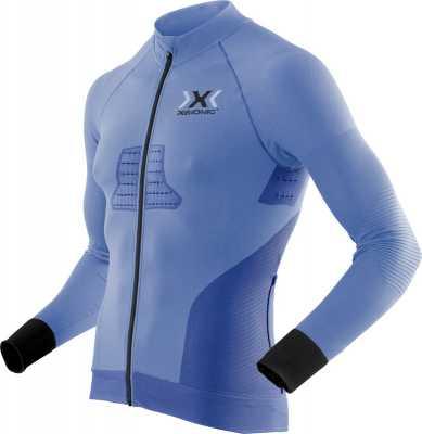 X-Bionic Biking Man Race Evo Radtrikot