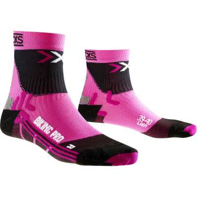 X-Bionic X-Socks Lady Biking Pro Socken Damen