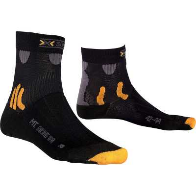 X-Biotic Mountain Biking Socken