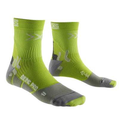 X-Socks Biking Pro Funktions-Socke