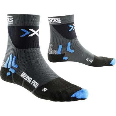 X-Socks Biking Pro Funktions-Socken