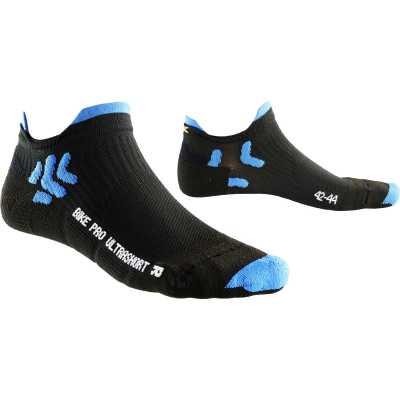 X-BIONIC X-SOCKS Biking Pro ultrashort