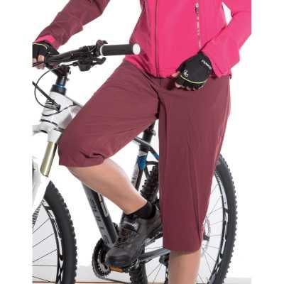 Vaude Yaki 3/4-Bikeshort