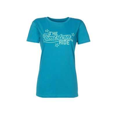 Zimtstern Bazket T-Shirt Damen