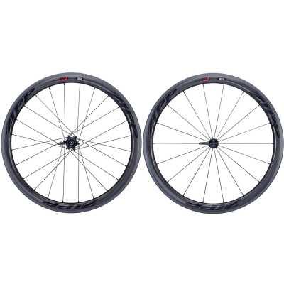 Zipp 303 Firecrest Carbon Clincher Rennrad-Laufradsatz (28 Zoll)
