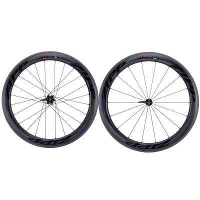 Zipp 404 Firecrest Carbon Clincher Rennrad-Laufradsatz (28 Zoll)