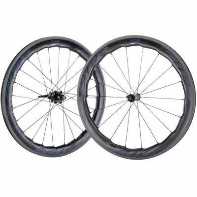 Zipp 454 NSW Carbon Clincher Rennrad-Laufradsatz (28 Zoll)