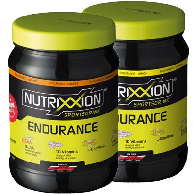 Nutrixxion Endurance-Drink Dose (700 g)