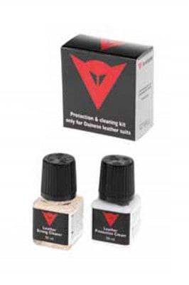 Dainese Lederreinigungsset Protecting & Cleaning Kit