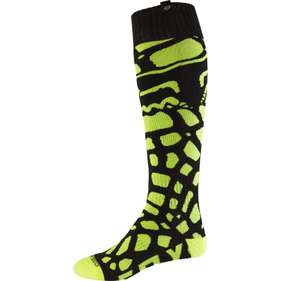 Fox Coolmax Grav Thin Socken