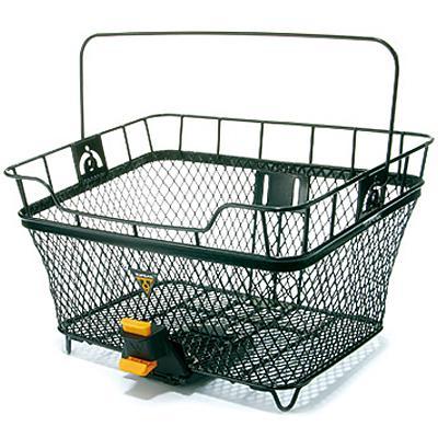 Topeak Gepäckträgerkorb MTX Basket Rear