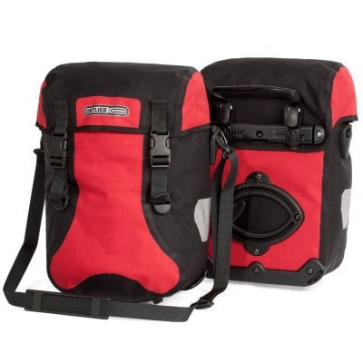 Ortlieb Packtaschenpaar Sport-Packer Plus