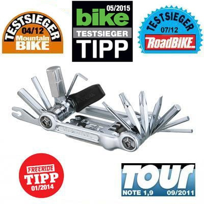 Topeak Mini 20 Pro Miniwerkzeug