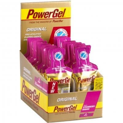 Powerbar PowerGel Original Box (24 x 41 g)