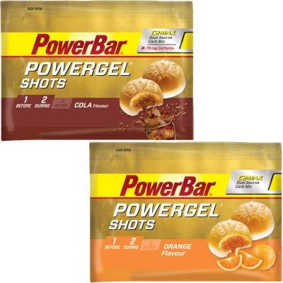 Powerbar PowerGel Shots (60 g)