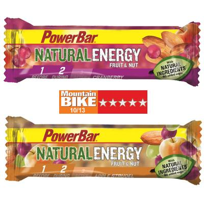 Powerbar Riegel Natural Energy Fruit & Nut (40 g)