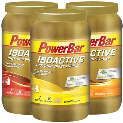 Powerbar Isoactive (1320 g)