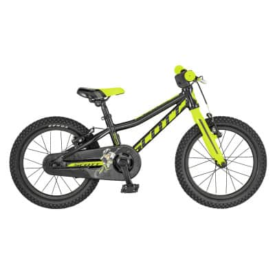 Scott Scale 16 Kinderfahrrad MTB