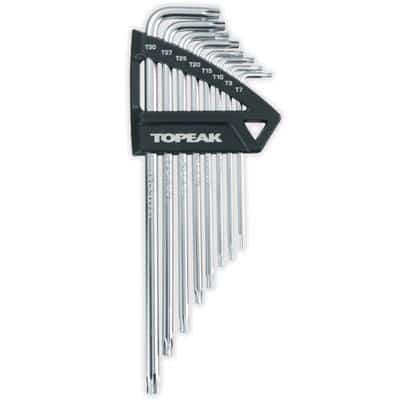 Topeak Set Torx-Schraubenschlüssel