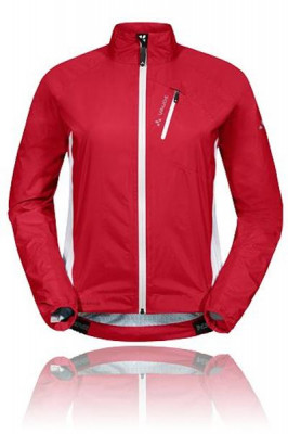 Vaude Damen Regenjacke Spray Jacket IV